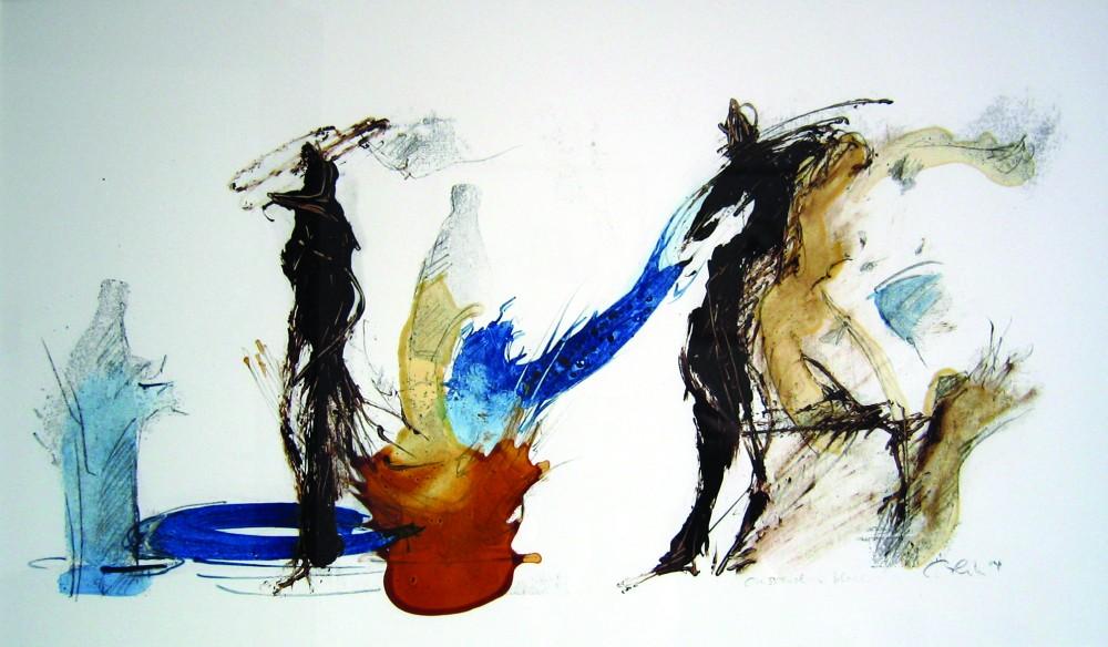Spiritoo von Claudia Lüke